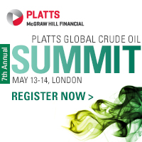 Platts 7th Annual Global Crude Oil Summit