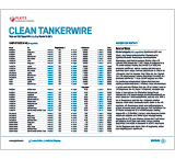 Clean Tankerwire