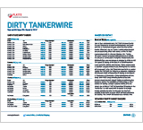 Dirty Tankerwire