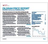 Oilgram Price Report