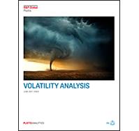 Platts Oil Volatility Analytics