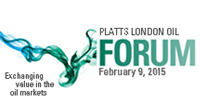 Platts London Oil Forum