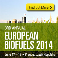 Platts 3rd Annual European Biofuels Conference 2014