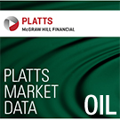 Platts Market Data - Oil