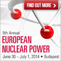 Platts European Nuclear Power Conference 2014