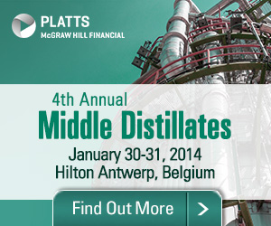 Middle Distillates