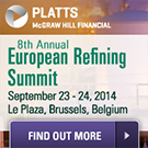 Platts European Refining Summit