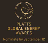 Platts Global Energy Awards