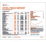 Platts Steel Price Report