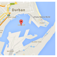 durban port analysis Is durban's port expansion really necessary  cost benefit analysis, through  are projected durban port trade volumes and the.